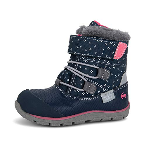 Where to find toddler winter boots size 6 girls?