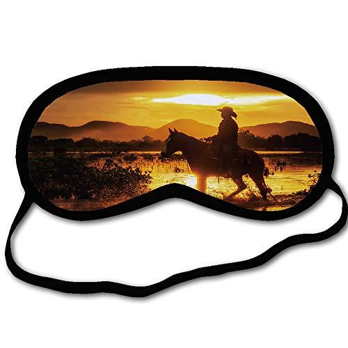 Cowboy Sleep Mat - 2