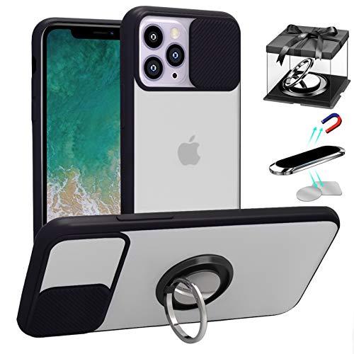 🥇 LS LANGSHUN Funda para iPhone 12 Mini