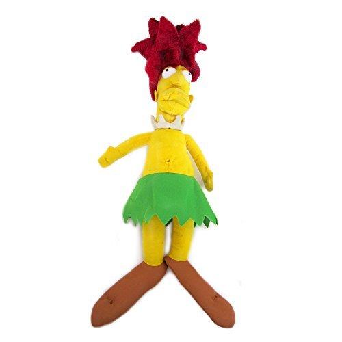 (Universal Studios Florida The Simpsons Ride - 18