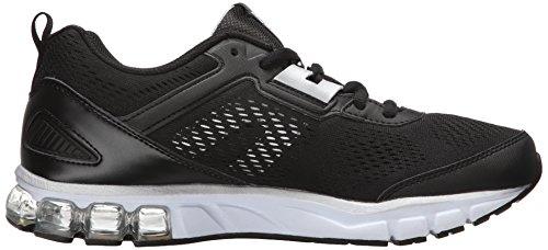 White Running Silver Men's Reebok Dashride Black Jet Shoe xwW6tq1va