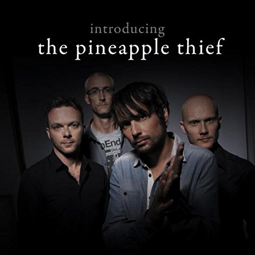 Introducing The Pineapple Thief ( 2 CD Set ) ()