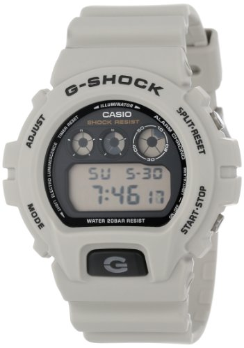Casio DW6900SD 8 G Shock Military Digital