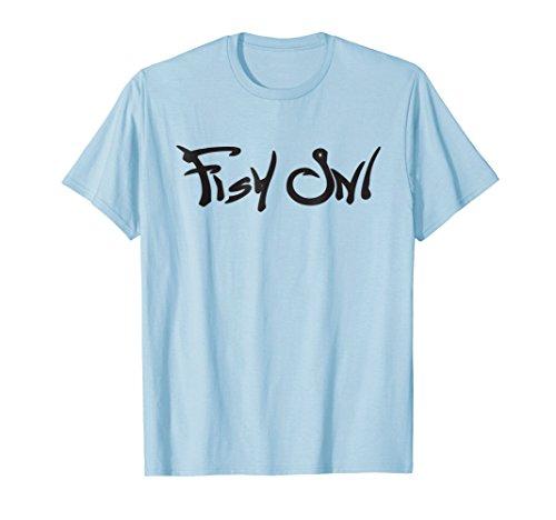 (Fish On! - Reel Life Fishing T-Shirt )