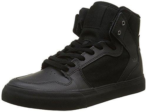 Supra Vaider LC Sneaker Blk Blk