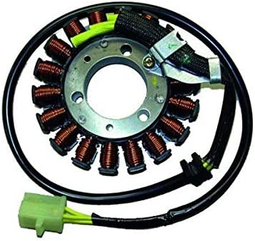 Alternatore statore bobina accensione Honda VFR 800 2002-2009