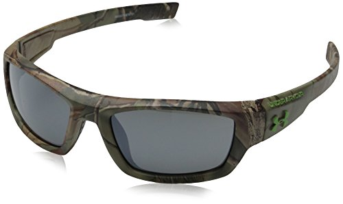 Under Armour Youth Ace Sunglasses, Realtree Pattern, 52 - Under Sunglasses Armour Youth