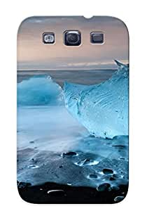 Improviselike Protective MVGaxJZ1019uPtLL Phone Case Cover With Design For Galaxy S3 For Lovers