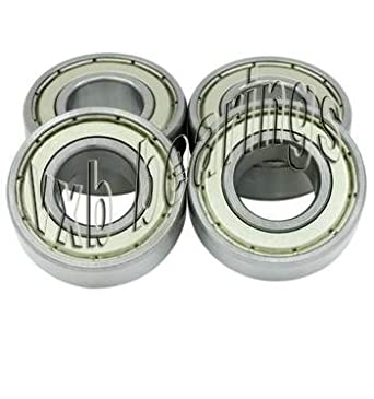 Shimano TLD 10 Level Drag Bearing set Quality Fishing Ball Bearings