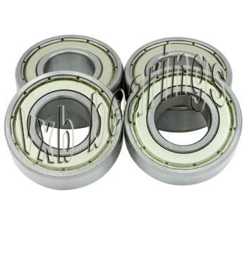 Shimano TLD 20 - Single Speed Level Drag Bearing Set Quality Fishing Ball Bearings VXB -
