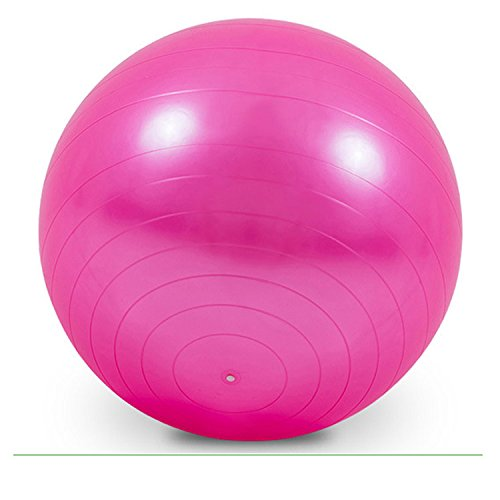 Eco-friendly Anti-burst PVC Gym Exercise Fitness Custom Yoga Ball