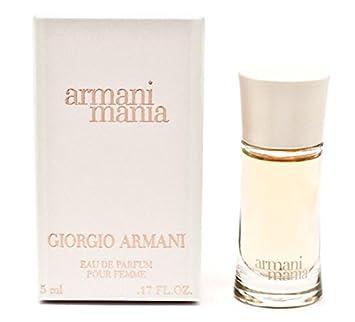 Giorgio De Femme Armani Parfum Miniature Voyage Pour LGUMVpqSz