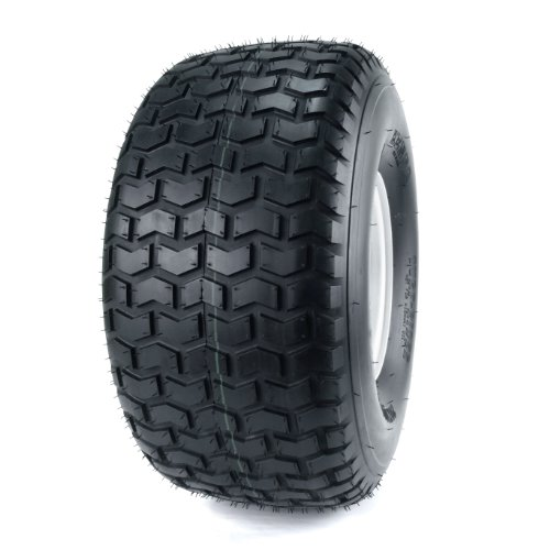 Tractor Turf Tire (Kenda K358 Turf Rider Lawn and Garden Bias Tire - 20/10-8)
