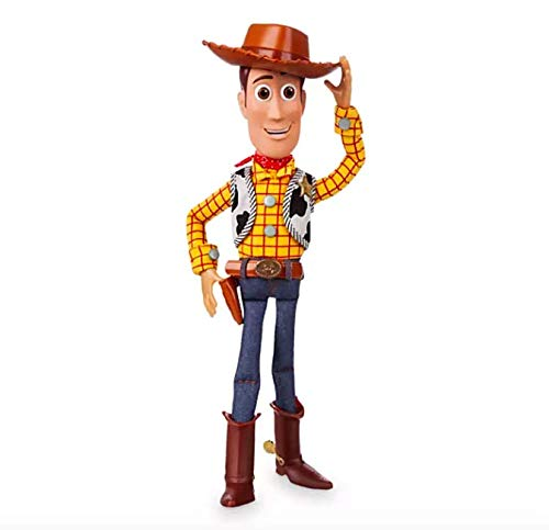 Toy Story Pull String Woody 16