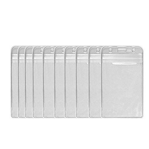 Fat-Catz-Copy-Catz - Pack de fundas verticales de PVC transparente ...