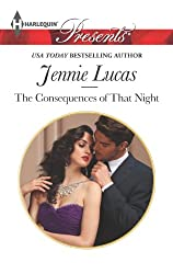 The Consequences of That Night (At His Service Book 6)