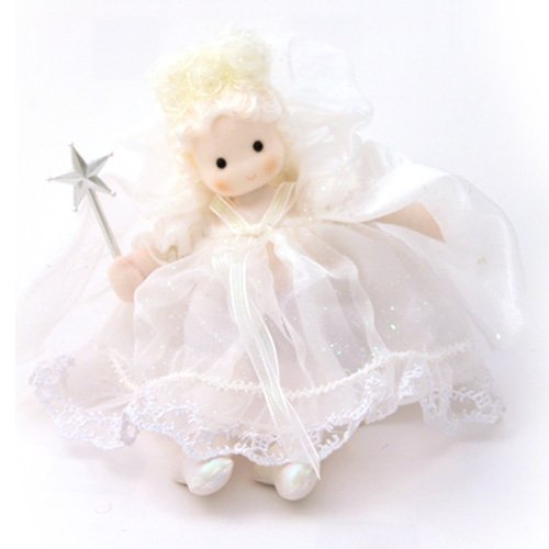 Fairy Godmother Musical Doll GreenTree 982-15