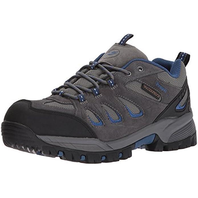 Propét Men's Ridge Walker Hiking Boot