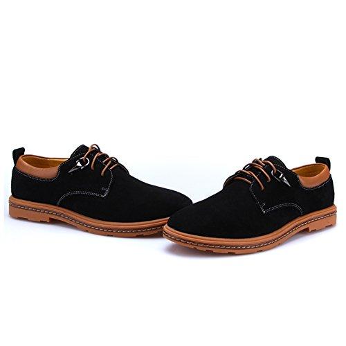 BENNINGCO-Mens-New-casual-shoes-Fashion-Four-Seasons-Shoes