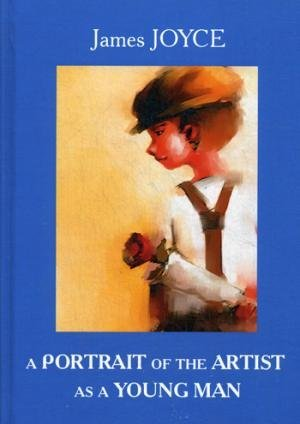 Download A Portrait of the Artist as a Young Man pdf