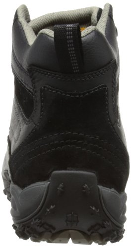 Cat Footwear AVAIL P714157 - Botas de cuero para hombre Negro
