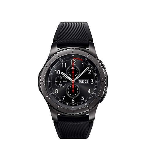 Samsung Gear S3 Frontier Smartwatch...