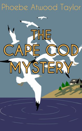 The Cape Cod Mystery (An Asey Mayo Mystery)