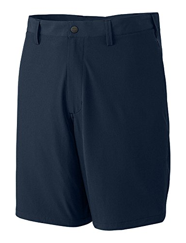 Cutter & Buck MCB09905 Men's Newport Flat Front Short, Liberty - 38