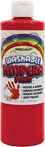 pro-art-liquid-washable-tempera-paint-16-ounce-red