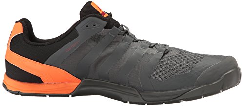 Grey Lite V2 Inov8 235 Shoes Training Red F Orange qCYwwH