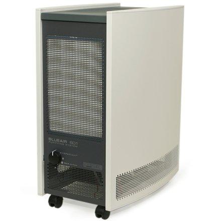 Blueair 603 Smokestop Filter With Purifier