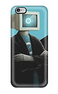 Ideal Mary David Proctor Case Cover For Iphone 6 Plus(humanoid), Protective Stylish Case