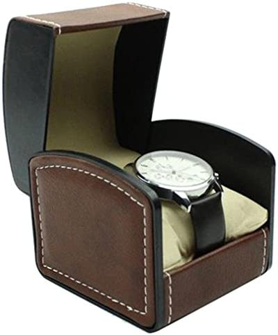 Lanscoe Single Wristwatch Display Leather product image