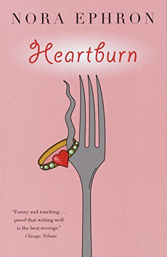 Heartburn Vintage Contemporaries Nora Ephron ebook product image