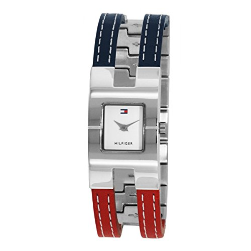 Tommy Hilfiger Women's Leather Collection watch - Tommy Hilfiger Watches Women