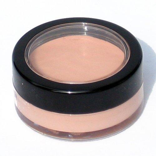 Graftobian HD Crème Foundation Corrector 1/4oz, Pink Hi-Lite (Grey / Brown Neutralizer)