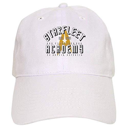 ar Trek Original - Baseball Cap with Adjustable Closure, Unique Printed Baseball Hat 2 ()
