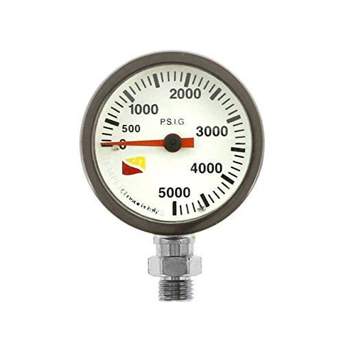 dive-rite-mini-tech-pressure-gauge