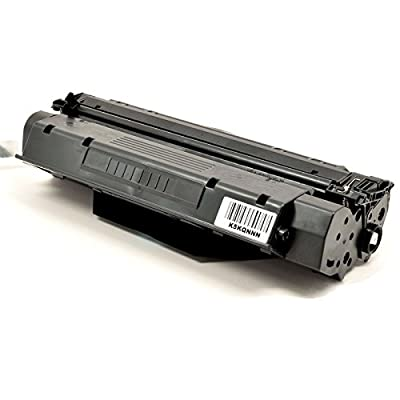 GREENCYCLE 1 PK Compatible 7833a001aa S35 Black Toner Cartridge For Canon imageCLASS D320 D340