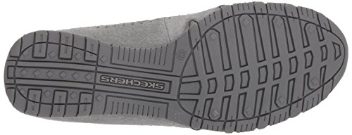 Bikers Skechers Lane Women's Loafer Penny Charcoal 455x7rwqB