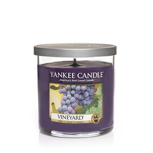 Yankee Candle Company 1521704 Tuscan Vineyard Scented Candle, Small Tumbler