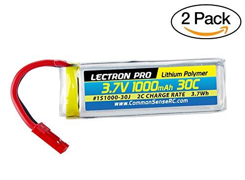 1000 mah lipo battery - 2