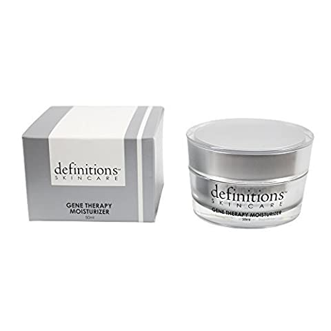 Definitions Skincare - Facial Gene Therapy Moisturizer (50ml) (Botulinum Toxin Type A Botox)