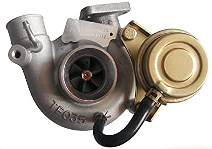 Amazon com: GOWE Engine Auto Parts 4M40 Turbocharger for