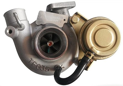 GOWE Engine Auto Parts 4M40 Turbocharger for Mitsubishi Delica L300 49135-03100 49135-03101