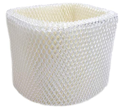 Air Filter Factory Compatible Replacement for Sunbeam SCM1746, SCM1747, SF213 Humidifier Wick Filter (Humidifier Filters Sf213)