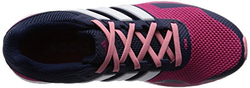 Running Silver Collegiate Shoes Rose 2 Pink Bold Metallic adidas Response Navy Boost Women's WPHIcSH4zq