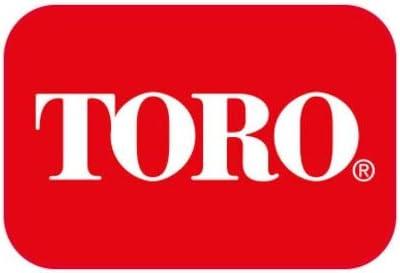 TORO - Carcasa para cortacésped