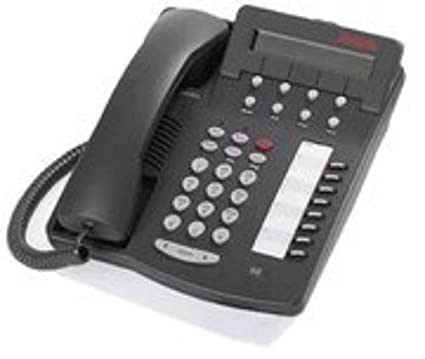 amazon com avaya 6408d phone gray pbx telephones and systems rh amazon com lucent 6416d manual