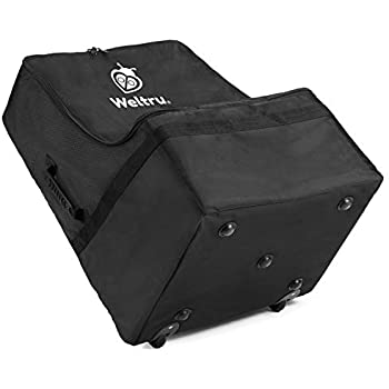 Amazon.com: Britax Car Seat Travel Cart, Black: Baby